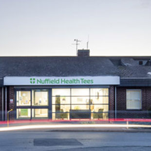 Cleveland Nuffield Hospital