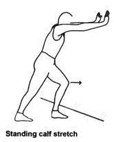 Rehabilitation Exercises Stockton on Tees, UK   Ankle Sprain